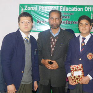 Seerat Conference at Zonal level.